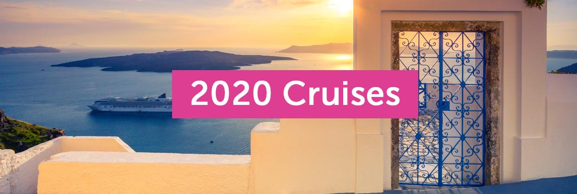2020 Cruise Deals