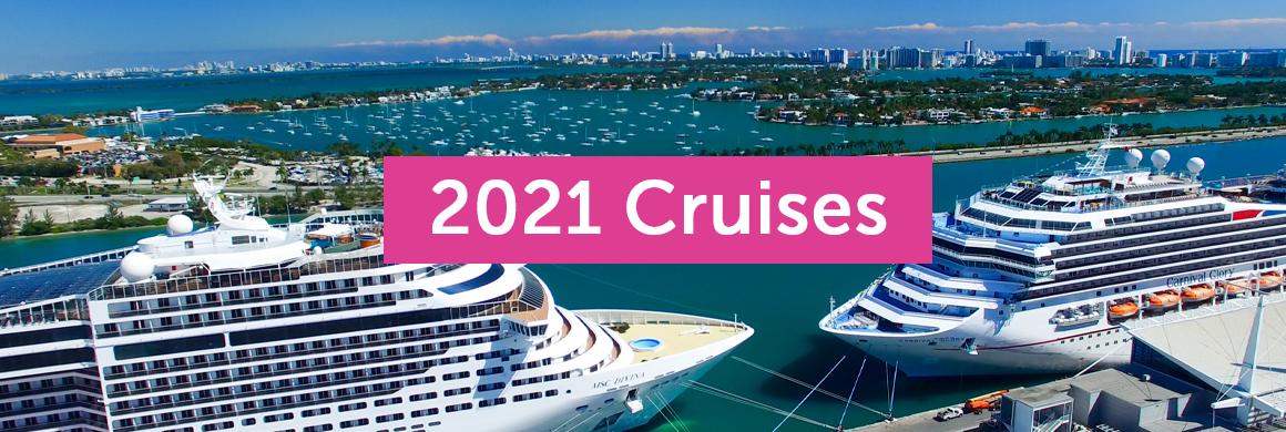 2021 Cruise Deals