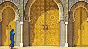 Nat Geo Southern Spain and Morocco