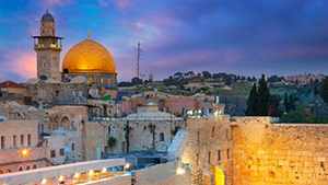 Nat Geo Israel and the West Bank: The Future of Innovation Amid Conflict