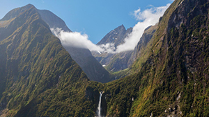 Nat Geo New Zealand from North to South