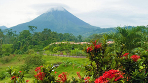 Nat Geo Costa Rica: Cloud Forest to the Caribbean