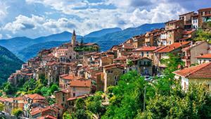 Nat Geo Italy: Hidden Treasures of the Northwest