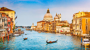 Nat Geo Italy: Renaissance Cities and Tuscan Life