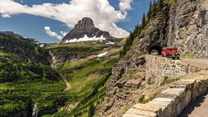 Nat Geo Glacier National Park