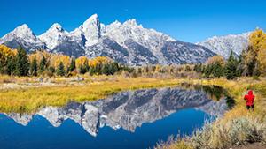 Nat Geo Yellowstone and Grand Teton National Parks