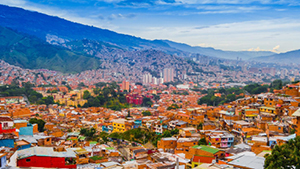 Nat Geo Colombia: The Future of Sustainable Peace