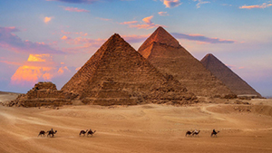 Nat Geo Egypt Private Expedition