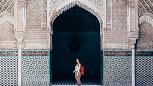 Nat Geo Morocco Private Expedition