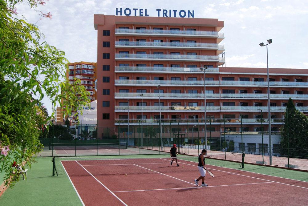 Hotel Best Triton 02