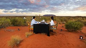 Nat Geo Australia Private Expedition