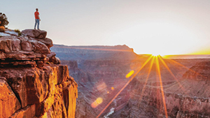 Nat Geo American Southwest National Parks Private Expedition
