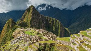 Nat Geo Peru Private Expedition