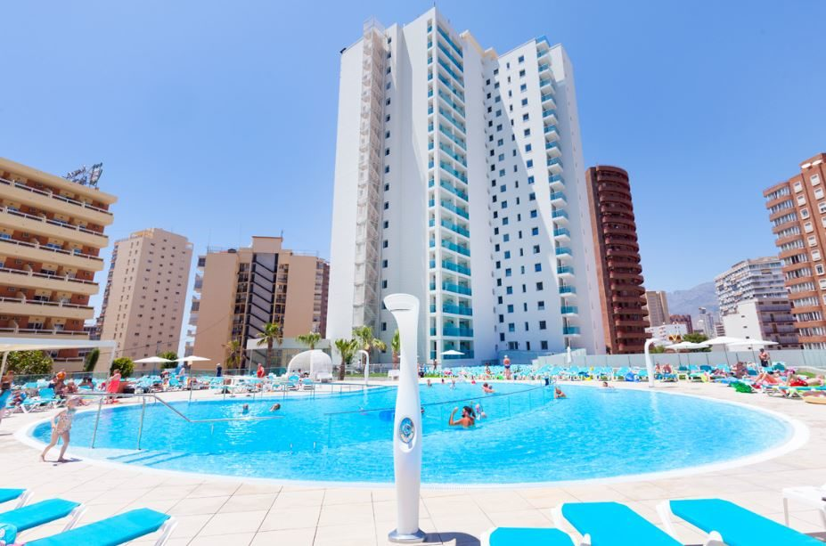 Port Benidorm Hotel & Spa