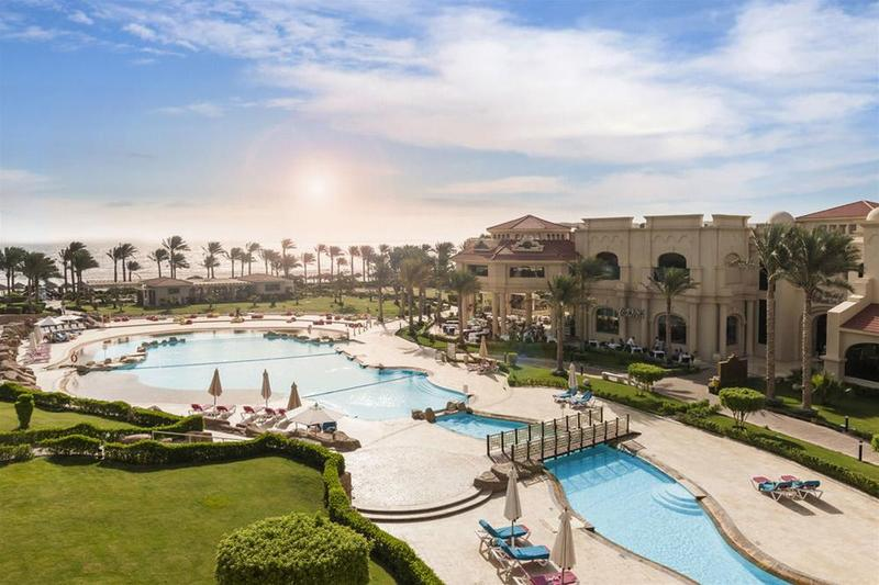 Rixos Seagate Sharm ***** Sharm El Sheikh - Red Sea Egypt