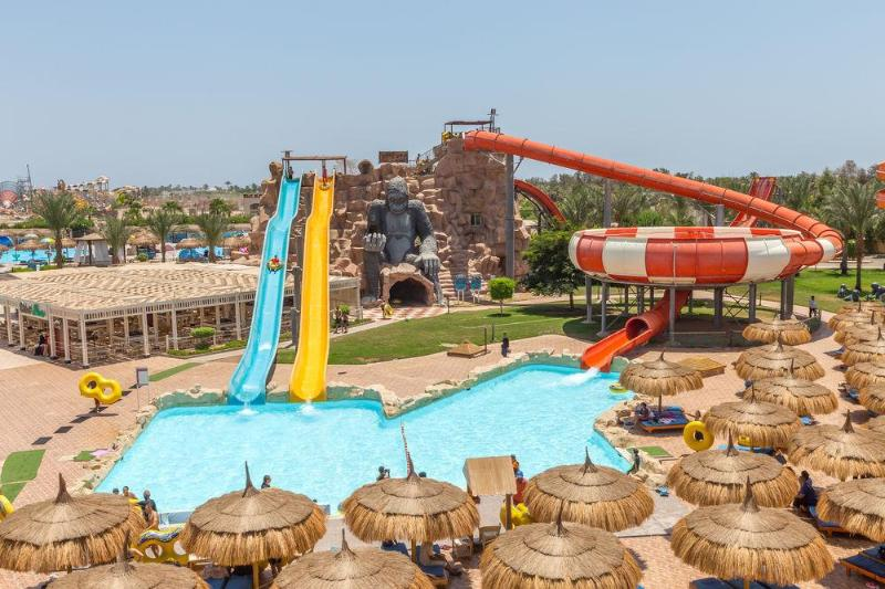 Aqua Blu **** Sharm El Sheikh Hotels - Red Sea Egypt