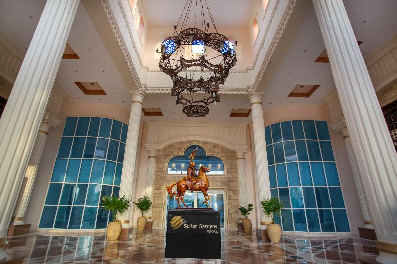 Sultan Gardens **** Sharm El Sheikh Hotels - Red Sea Egypt