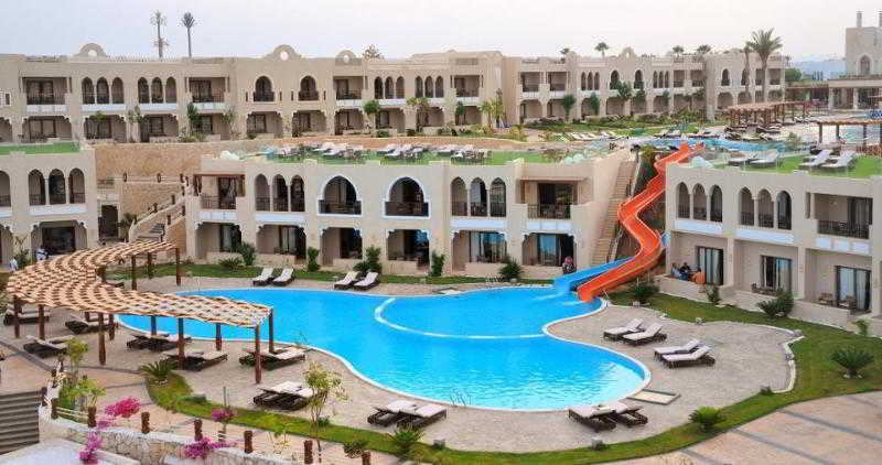Sunrise Arabian Beach **** Sharm El Sheikh Hotels - Red Sea Egypt