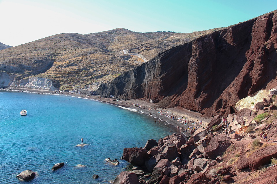 Excursions & Things To Do In Santorini