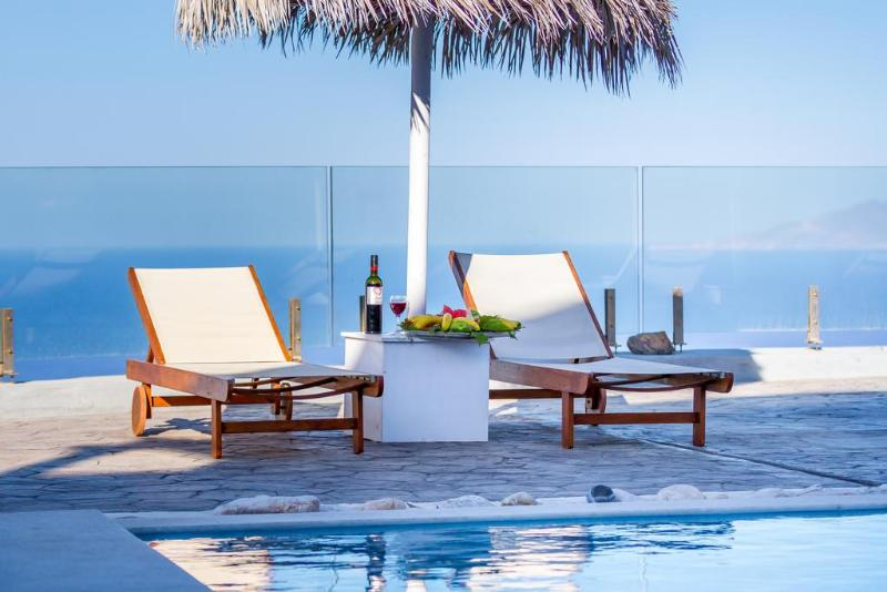 Splendour Resort ***** Firostefani
