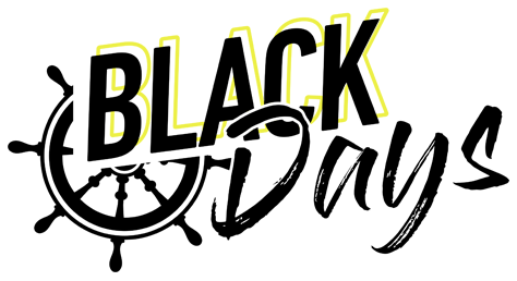 Logo Black Days