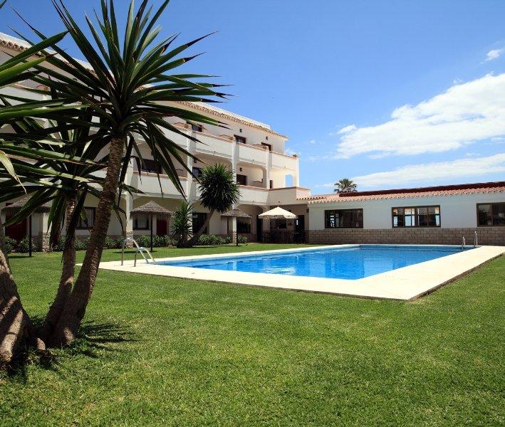 Hotel Tarik - Torremolinos