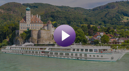 Watch this video about Crystal River Cruises