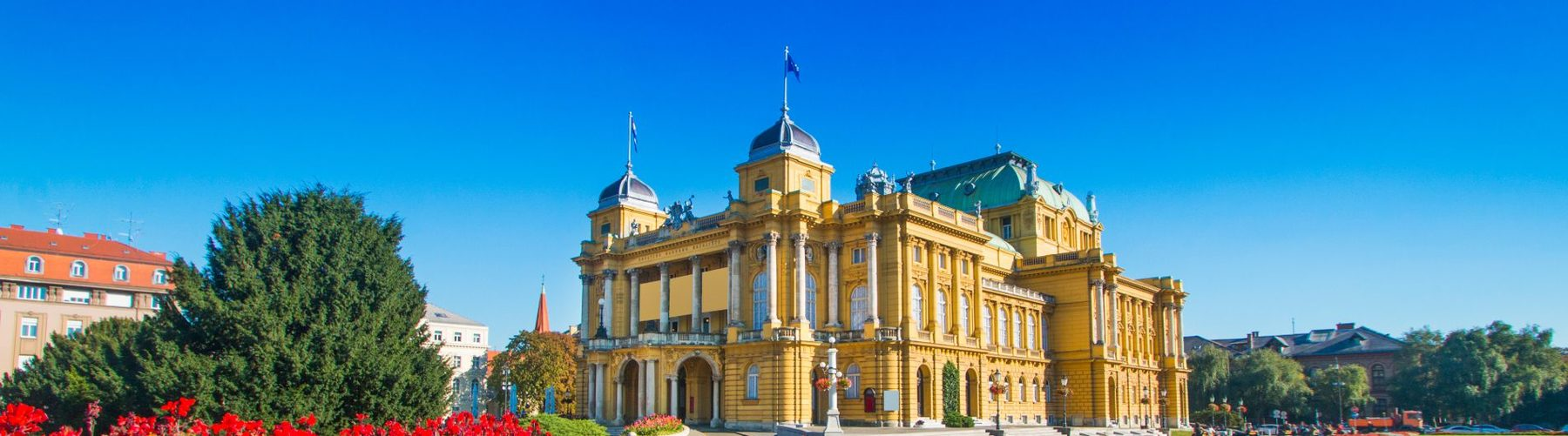 Capital City, Zagreb (Croatia)