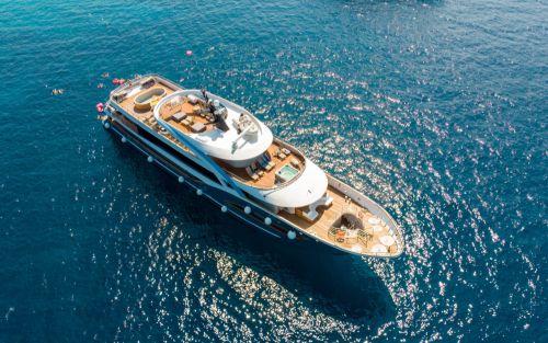 MS Bella Adriatic Cruise
