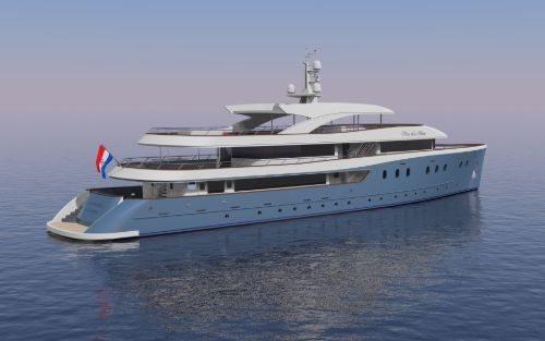 MS Ohana Cruise