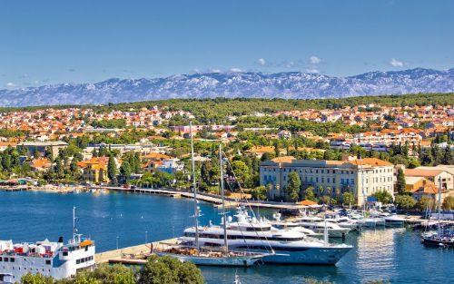 Scents Of Croatia Tour