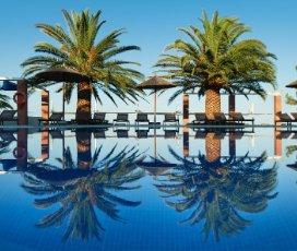 Alexandra Beach Hotel Thassos