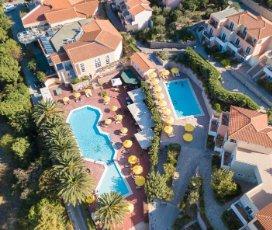 Sunrise Resort Hotel Lesbos