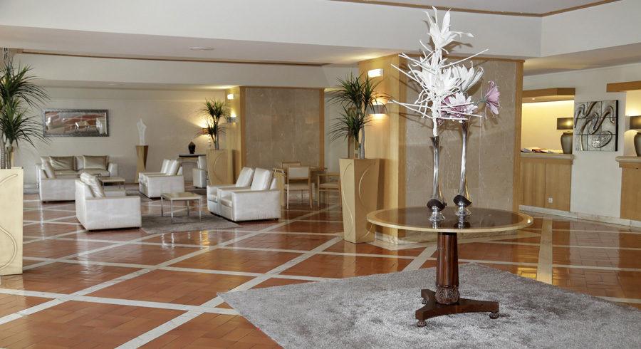 Albufeira Sol Suite Hotel