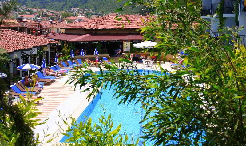 Hisar Holiday Club