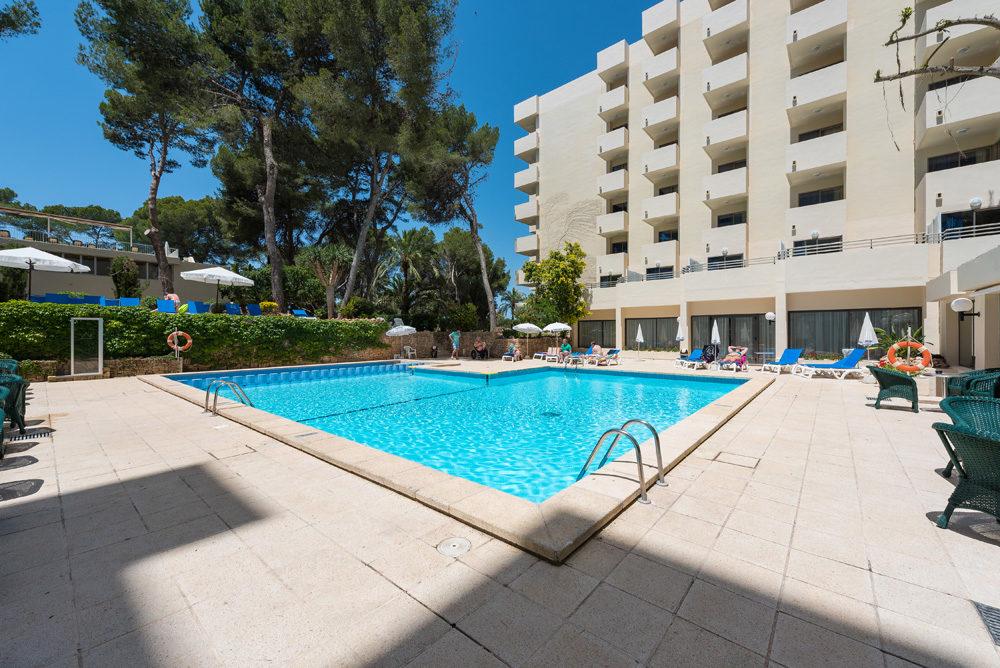Hotel Best Delta