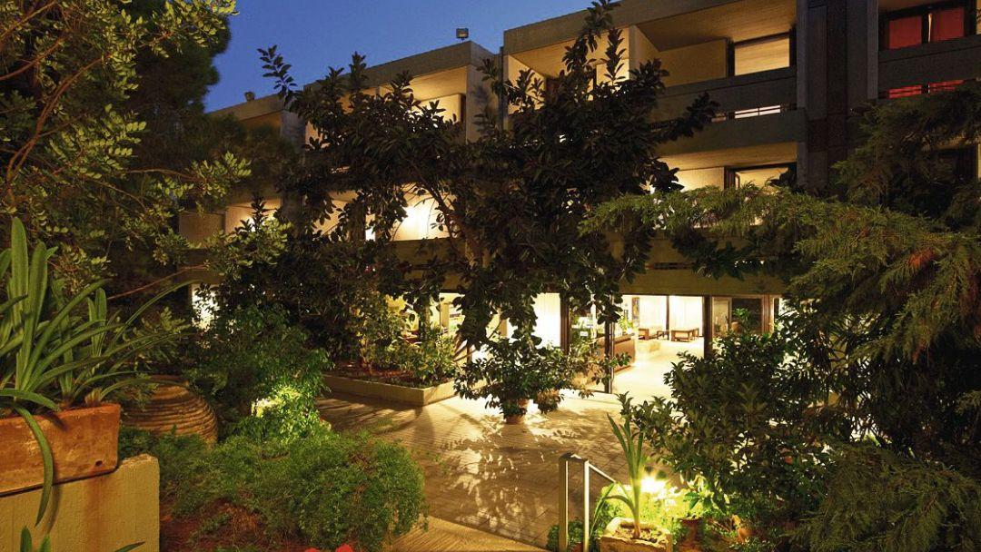 White Rocks Hotel