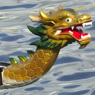 Hong Kong Dragon Boat Carnival