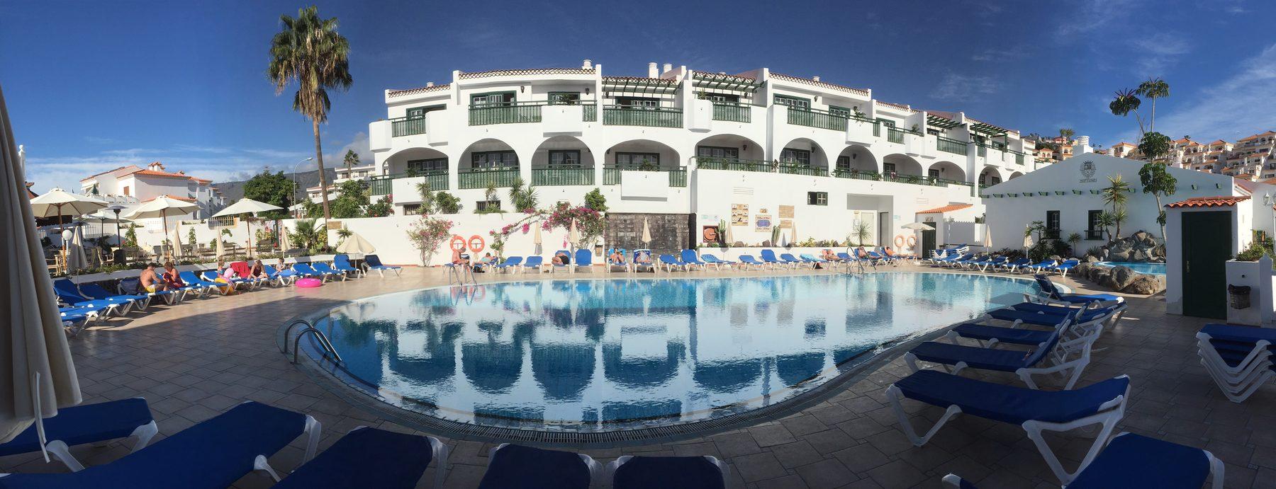 Neptuno Costa Adeje Aparthotel