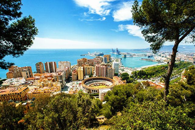 Sun, Sea & The Monaco Grand Prix