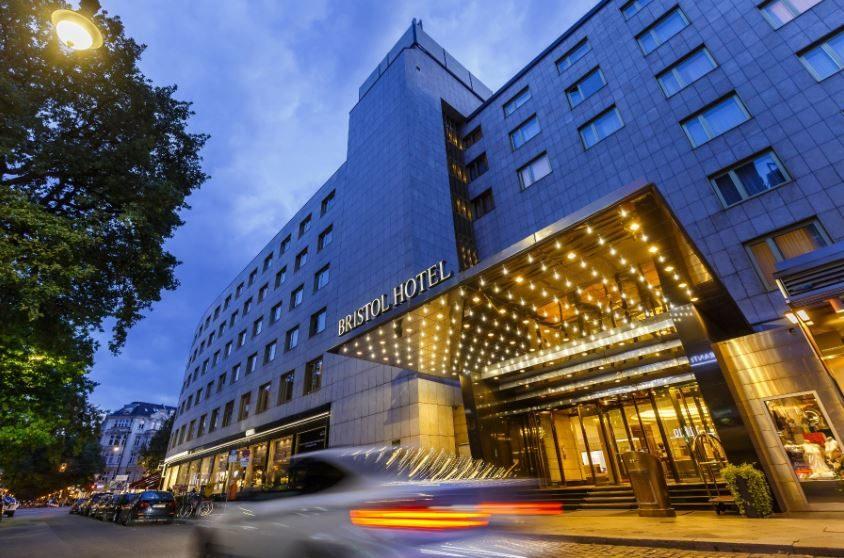 Hotel Bristol Berlin 01
