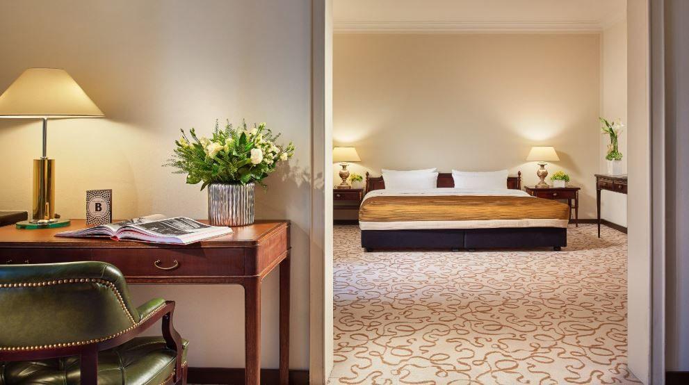 Hotel Bristol Berlin 03
