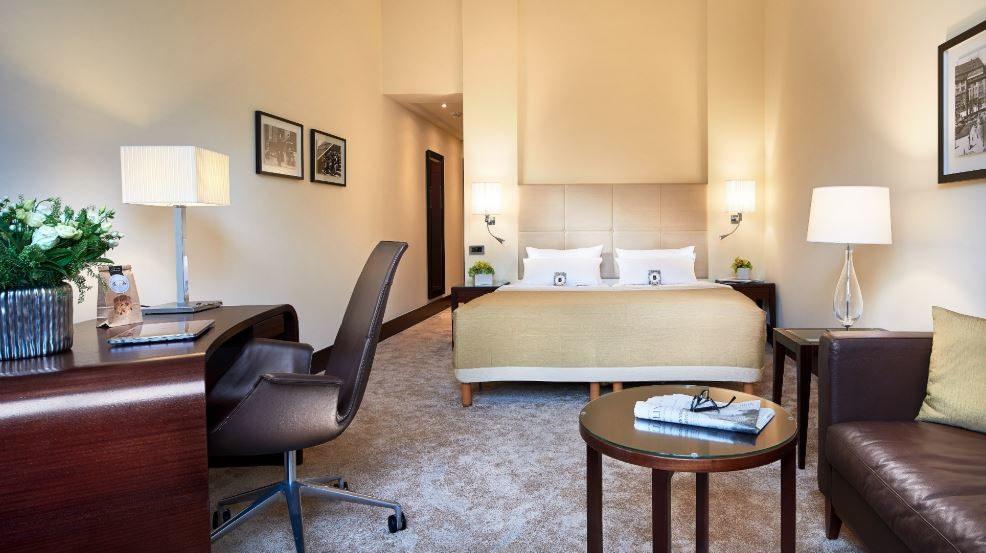 Hotel Bristol Berlin 04