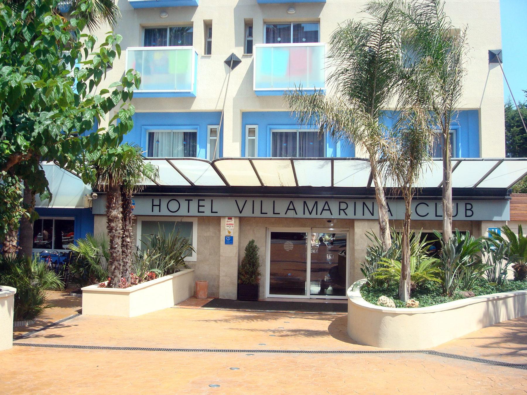 Villamarina Club