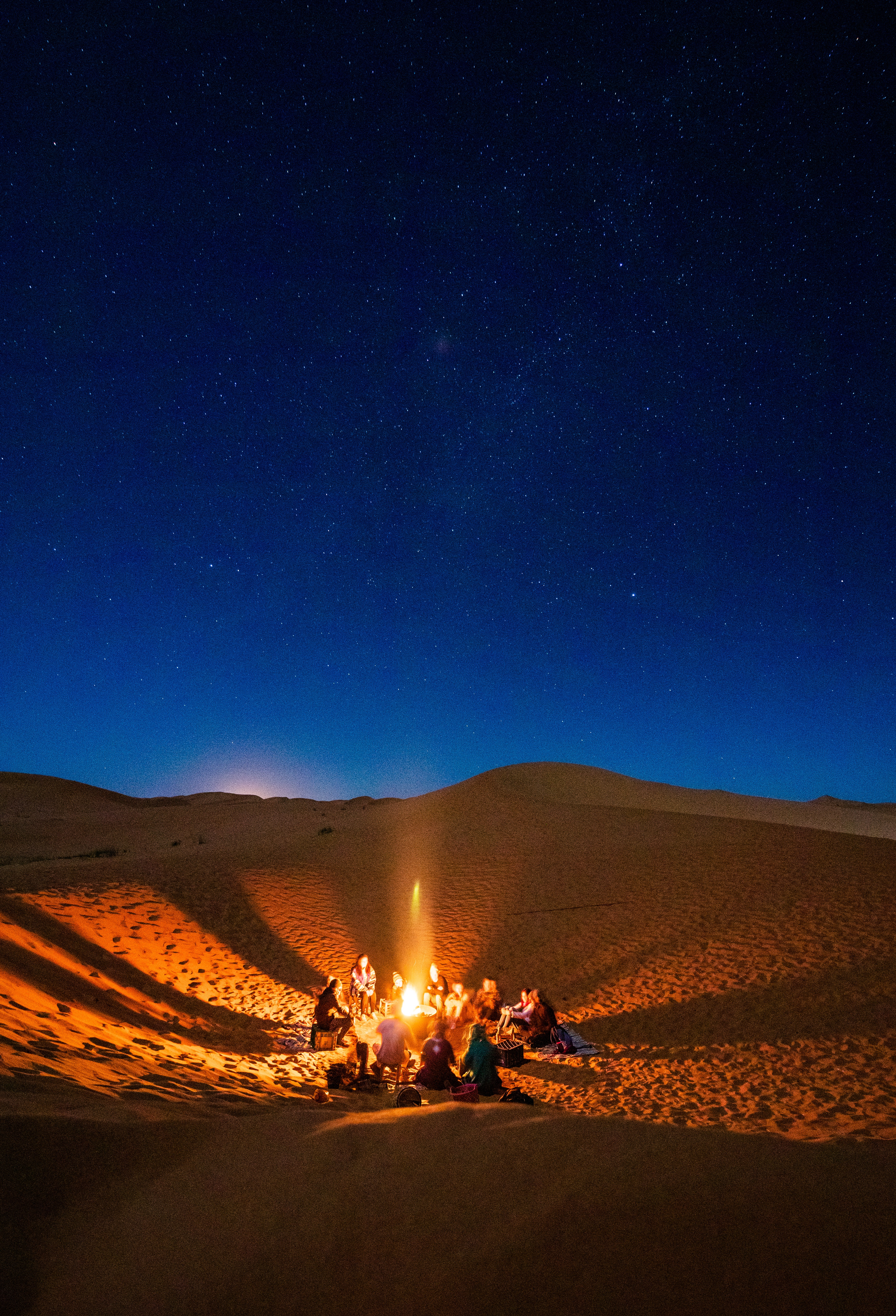 Top Sights In Morocco