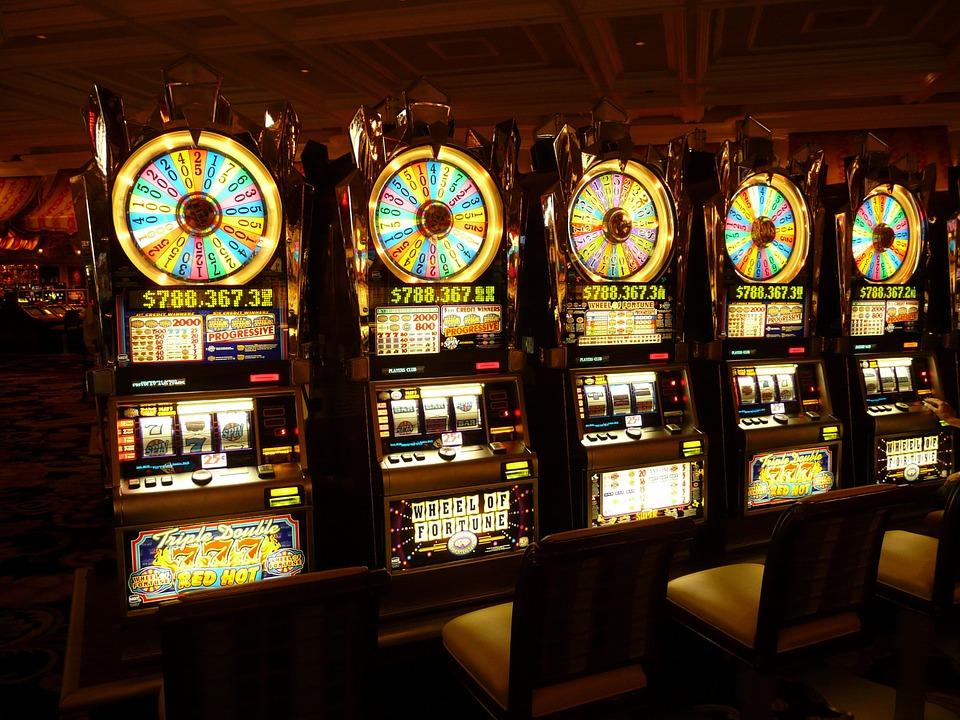 Las Vegas Hotel Selection