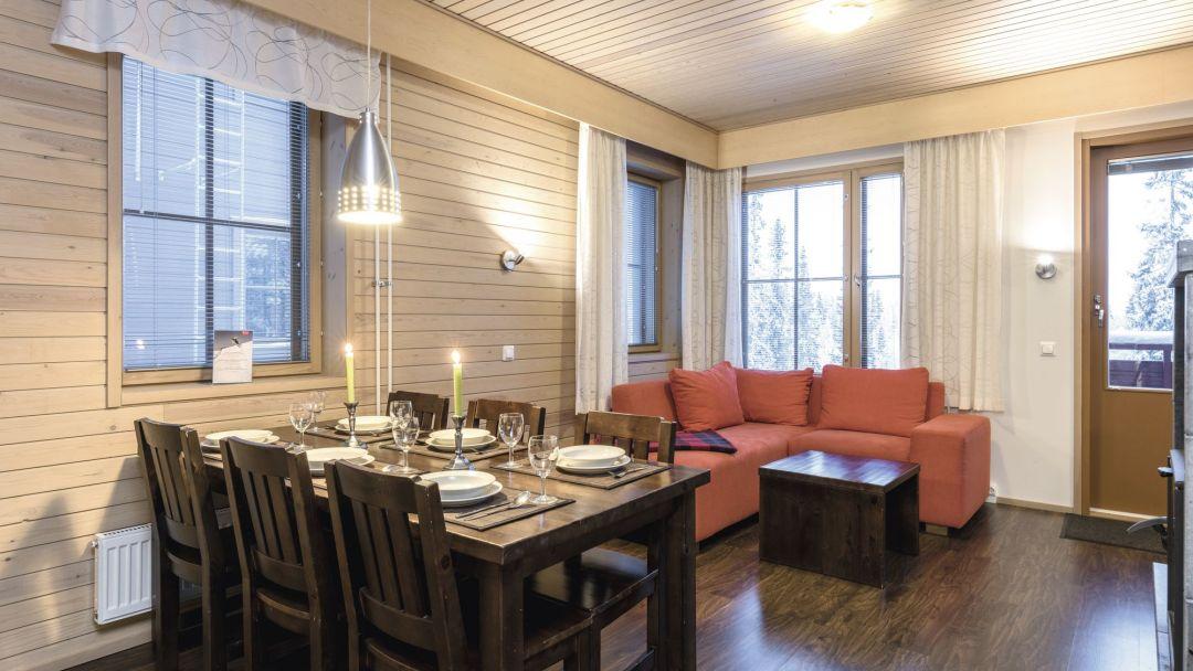Aurinkorinne Apartments