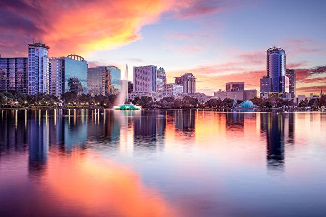Orlando Stay & Caribbean Cruise