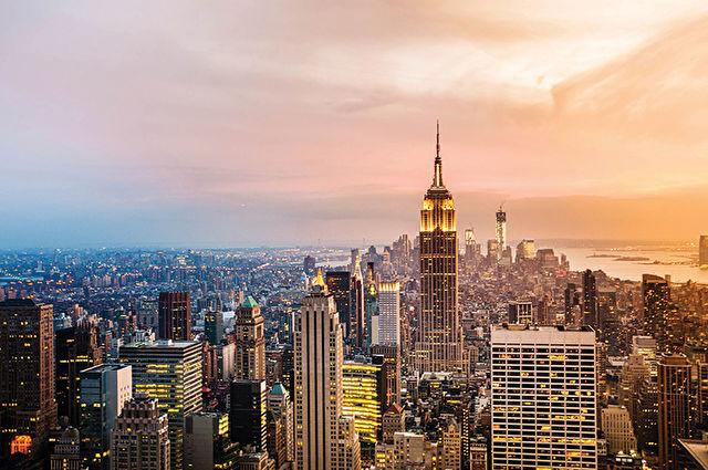 New York Stay & Caribbean Cruise
