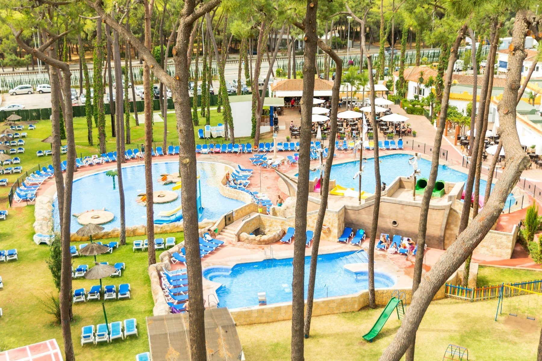 Roc Marbella Park 06